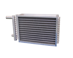 Run Around Coil Heat Exchanger